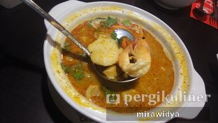 Foto review Crab Paradise oleh Mira widya 6