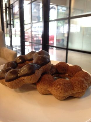 Foto review Mister Donut oleh Rurie  2