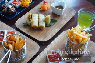Foto 11 - Makanan di Lobby Lounge - Swiss Belhotel Serpong oleh bataLKurus