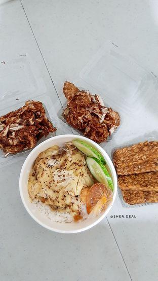 Foto 1 - Makanan di Ayam Keprabon Express oleh Sherly (IG: @sher.deal)