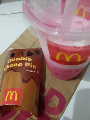 Foto - Makanan di McDonald's oleh Andry Tse (@maemteruz)