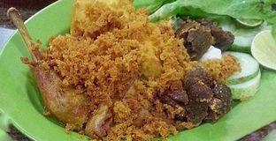 Foto 2 - Makanan di Ayam Goreng Borobudur oleh Prajna Mudita