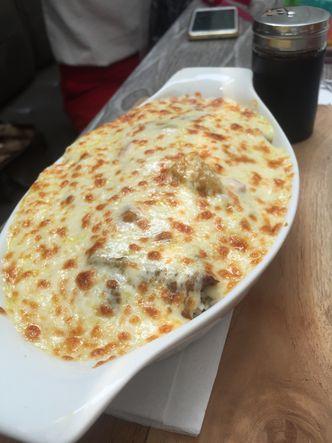 Foto Makanan di Yo Kitchen