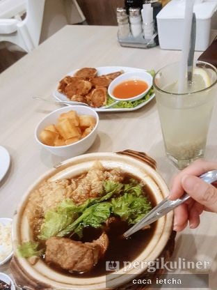 Foto review Superfood Bak Kut Teh oleh Marisa @marisa_stephanie 3