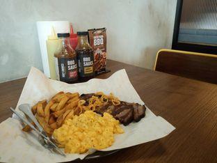 Foto 7 - Makanan di Holy Smokes oleh yudistira ishak abrar