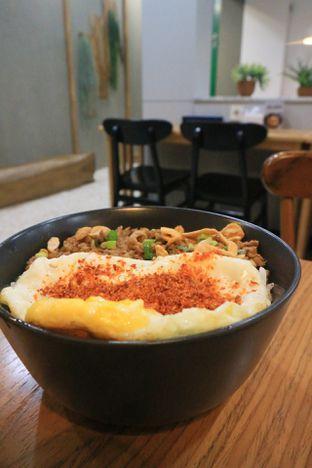 Foto 3 - Makanan di ou tu Cafe oleh Levina JV (IG : @levina_eat & @levinajv)