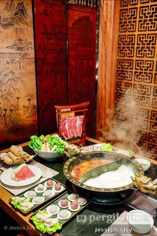 Foto review Shu Guo Yin Xiang oleh Jessica Sisy 8