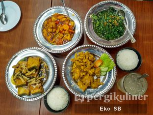 Foto review Mutiara Traditional Chinese Food oleh Eko S.B | IG : Eko_SB 1