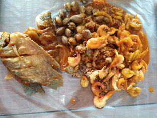 Foto 5 - Makanan di Seafood Factory oleh Dita Maulida