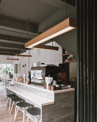 Foto review Nara Coffee oleh Della Ayu 5