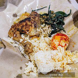 Foto 2 - Makanan di RM Restu Minang oleh Irene Stefannie @_irenefanderland