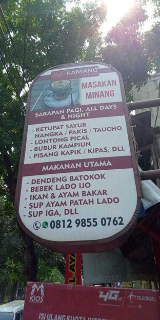 Foto review Bofet Kamang oleh Review Dika & Opik (@go2dika) 3