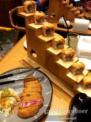 Foto 1 - Makanan di Sushi Hiro oleh Angie  Katarina