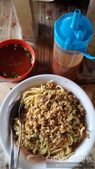 Foto 2 - Makanan di Mie Ayam Jakarta oleh Venda Intan