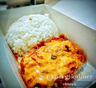 Foto review I Am Geprek Bensu oleh Eki Ayu || @eatmirer 1