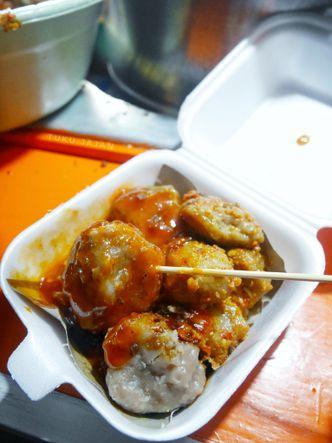 Foto Makanan di Juragan Pentol
