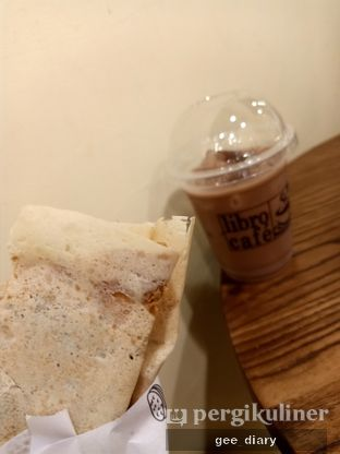 Foto review Crepes N Crepes oleh Genina @geeatdiary 9