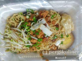 Foto Makanan di Bakmie Bakar Bodud'z