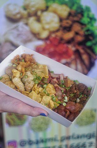 Foto - Makanan di Bakmi Pelangi oleh Mariane  Felicia