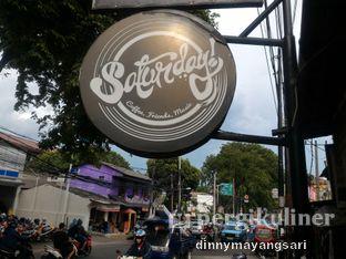 Foto 3 - Eksterior di Saturday Coffee oleh dinny mayangsari
