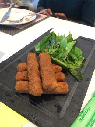 Foto 4 - Makanan di 91st Street oleh @Itsjusterr