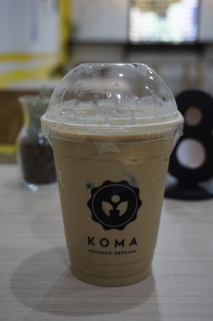 Foto 1 - Makanan di Koma Cafe oleh yudistira ishak abrar