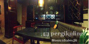 Foto 2 - Interior(ada bantal nanas nan lucu enak buat dipelukin :D) di Pala Adas oleh Monica Sales
