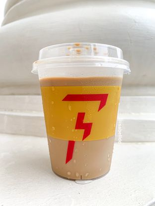 Foto review Flash Coffee oleh Isabella Chandra 1