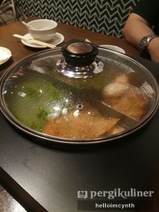 Foto 7 - Makanan di Grandma's Suki oleh cynthia lim
