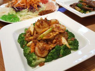 Foto 2 - Makanan di Din Tai Fung Chef's Table oleh Stallone Tjia (@Stallonation)