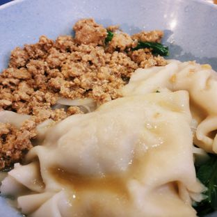 Foto 2 - Makanan di Bakmi Gocit oleh Yulia Amanda