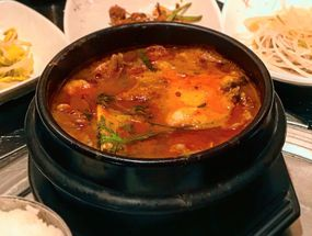 Foto Gamagol Korean BBQ & Grill