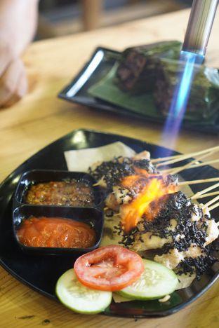 Foto 1 - Makanan di Dapoer Roti Bakar oleh Kelvin Tan