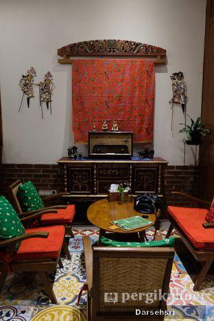 Foto 9 - Interior di Njandoe Resto & Ruang Foto oleh Darsehsri Handayani