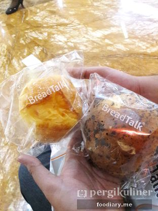 Foto - Makanan di BreadTalk oleh @foodiaryme | Khey & Farhan