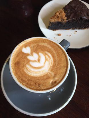 Foto 1 - Makanan di Dailydose Coffee & Eatery oleh Prajna Mudita