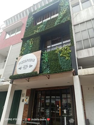 Foto 1 - Eksterior di Pizzapedia oleh Ardelia I. Gunawan