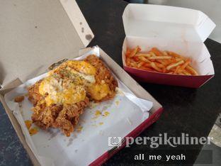 Foto - Makanan di Kandang Ayam oleh Gregorius Bayu Aji Wibisono