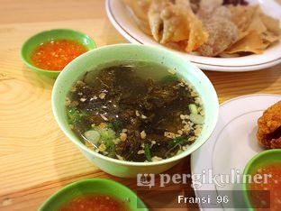 Foto 2 - Makanan di Bakmie Ahau Lanang oleh Fransiscus