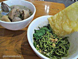 Foto 1 - Makanan di Bakso Dono Reborn oleh doyan kopi
