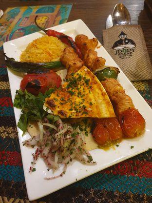 Foto 1 - Makanan(Shish Tawook) di Joody Kebab oleh Pengembara Rasa