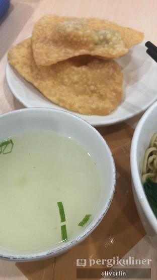 Foto 2 - Makanan di Bakmi Aboen oleh Olivia Caroline