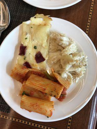 Foto 5 - Makanan di Sailendra - Hotel JW Marriott oleh Kami  Suka Makan