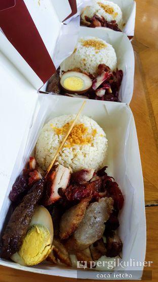 Foto 2 - Makanan di Nasi Campur Ko Aan oleh Marisa @marisa_stephanie