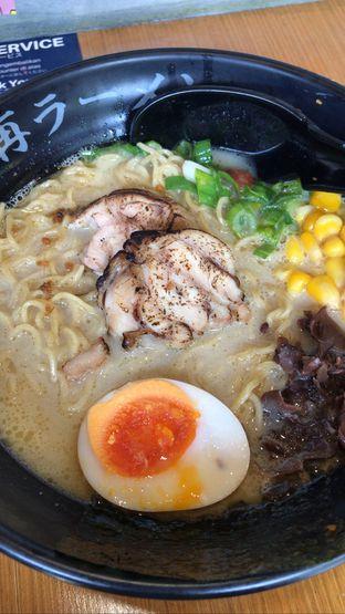 Foto 1 - Makanan di Sai Ramen oleh Tiara Aulia
