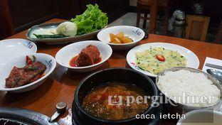 Foto 10 - Makanan di Myeong Ga Myeon Ok oleh Marisa @marisa_stephanie