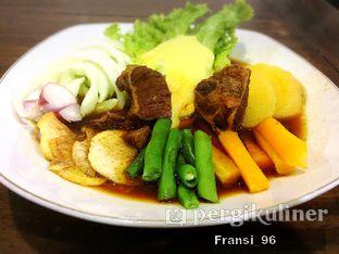 Foto 2 - Makanan di Rumah Makan Madukoro oleh Fransiscus