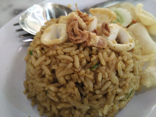 Foto 1 - Makanan di QQ Kopitiam oleh Athifa Rahmah
