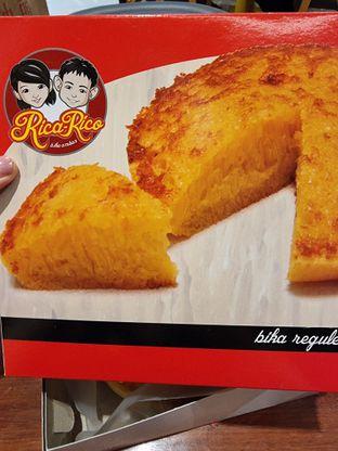 Foto review Rica Rico Cakery oleh Vising Lie 1