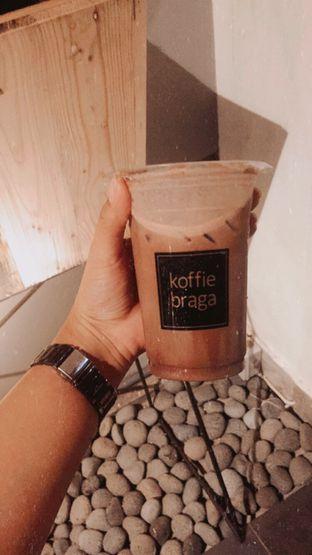 Foto 2 - Makanan di Koffie Braga oleh Silvia Dwiyanti